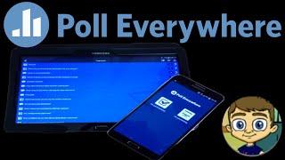 Poll Everywhere 2017 Tutorial
