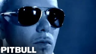 Go Girl - Pitbull (Video)