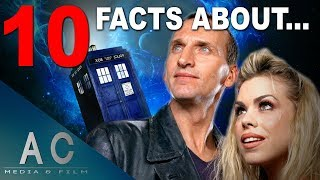 DOCTOR WHO - 10 Facts About The Christopher Eccleston Era - Film Facts