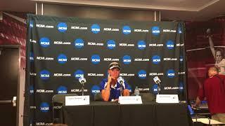 SB: Hofstra Postgame Press Conference at NCAA Regionals (5/19/18) | Kholo.pk