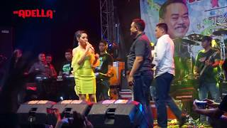 BINGKISAN RINDU - LALA WIDI Adella Live Semarang