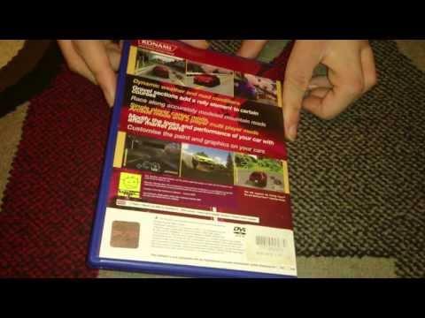 Kaido Racer Playstation 2