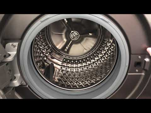 Samsung QuickDrive WW90M645OPO Washing Machine Review