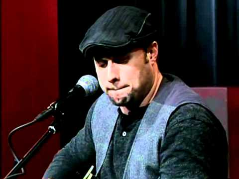 "Brian David Acoustic Duo Performance of the new song ""Go Slow"" LIVE on MCN 6"