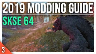 SKSE64 Made EASY | Mod Organizer 2 Installation 2019 Skyrim Special Edition Modding Guide