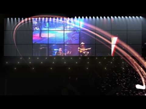 Ben Garcia Country Music Promo 2014