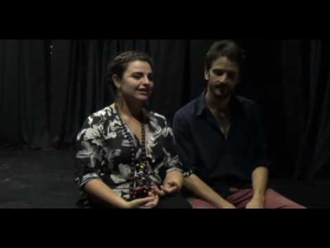 Προεσκόπηση βίντεο της παράστασης ΑΓΓΕΛΙΚΗ.