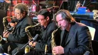 Avenue C (Count Basie) - Tuxedo Big Band dir Paul Chéron