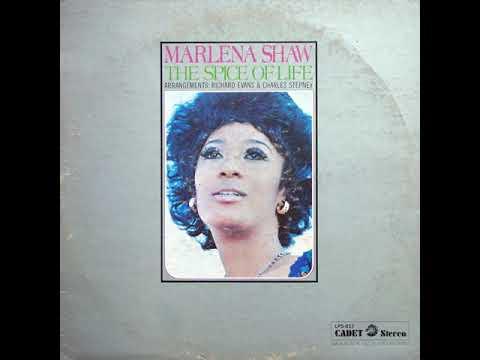 Marlena Shaw -- Liberation Conversation [1969]