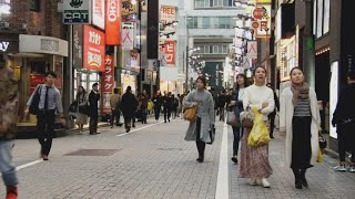 The mixed legacy of 'Abenomics' in Japan