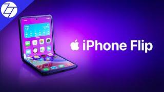 iPhone Flip - Apple's NEXT-GEN iPhone!