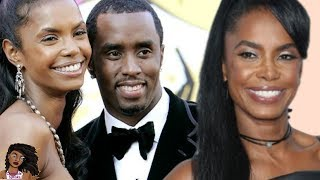 Kim Porter, longtime partner of Sean Diddy Combs, found dead at 47