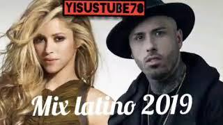 El Mejor Mix Musica Latina 2019