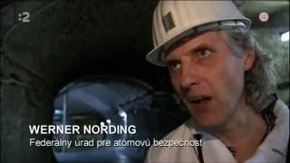 Dokumentárny film Životné prostredie - Demontáž jadrových elektrární - Úloha nemožná