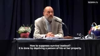 Sergey Lazarev | Propaganda of Homosexuality