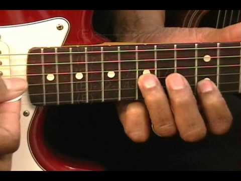 Midnight Memories Electric Guitar Trick #2 High Note String Stretch Bend Lick Guitar Lesson