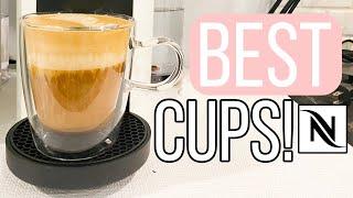 Favorite Coffee Cups For Coffee   Nespresso Coffee