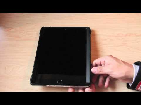 Download How To Uninstall Otterbox Defender Series Case For The iPad 2 Mp4 HD Video and MP3