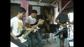 ALC MALOLOS Worship Team Practice (Chosen Generation- Chris Tomlin)