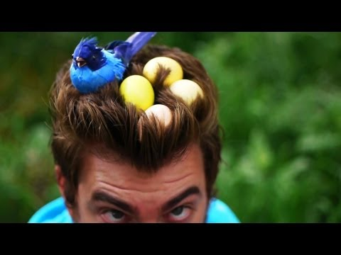 My Hair Song – Rhett & Link