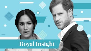 video: Watch: 'The interview can't be undone': Why there's no way back for Meghan, Harry and the Royal family