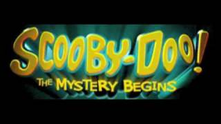 Scooby Doo The Mystery Begins! Full Theme- Anarbor