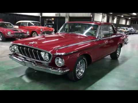 Video of '62 Polara located in Texas Offered by PC Investments - QD2N