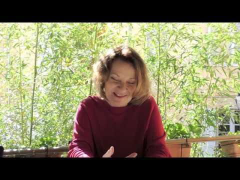 Vidéo de Brigitte Comard