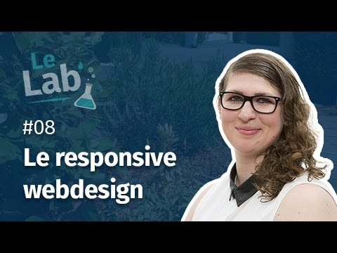 Le responsive webdesign