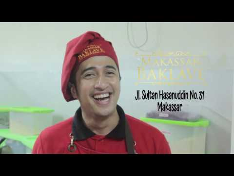 Video MAKASSAR BAKLAVE DISERBU!!!