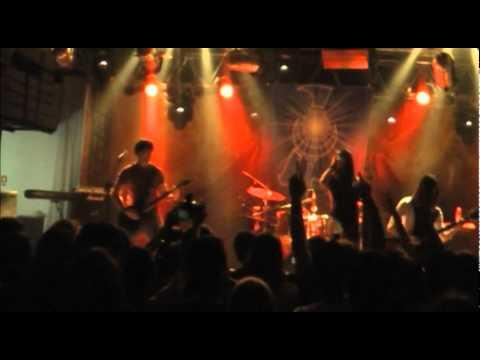 Silent Heaven - Shadows Prevail
