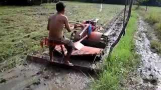 JULY 23,2014 ,Baliwagenyo Ingenuity,Pagulong Hand Tractor