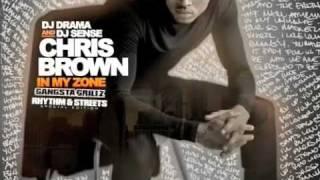 I Get Around -Chris Brown Ft Neszy