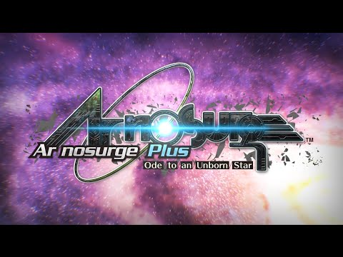 AR NOSURGE PLUS: ODE TO AN UNBORN STAR TRAILER thumbnail