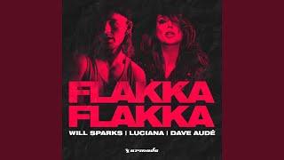 Flakka Flakka (Extended Mix)