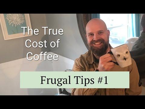 Keurig vs Traditional Cup of Coffee - Frugal Tips #1