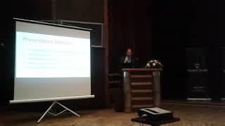 الجزء الاول من محاضرة ا د  محمد لبيب سالم بمؤتمر البيولوجيين التاسع بجامعة طنطا- مصر  2018