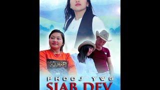 Hmong Short film   Phooj ywg siab dev