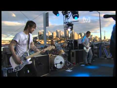Foo Fighters - Learn To Fly (live)