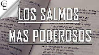 Los Salmos Más Poderosos