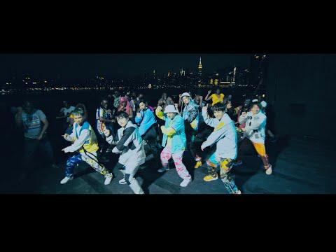 DA PUMP / P.A.R.T.Y. ~ユニバース・フェスティバル~ Long version