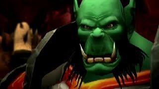[World Of Warcraft][El Asedio De Orgrimmar - General Nazgrim]