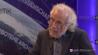 Walter Häge über die Heilung mit Licht - die Anwendung des kalten Rotlicht-Tiefenstrahlers