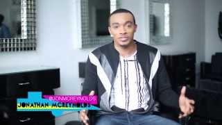 Jonathan McReynolds - Behind The Music Video - Gotta Have You