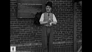 "Charlie Chaplin - Brick Scene (from ""Pay Day"")"