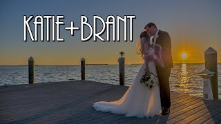 Tarpon lodge Wedding Film