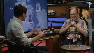 After the Thrones 08: Arya and the Faceless Men (HBO)