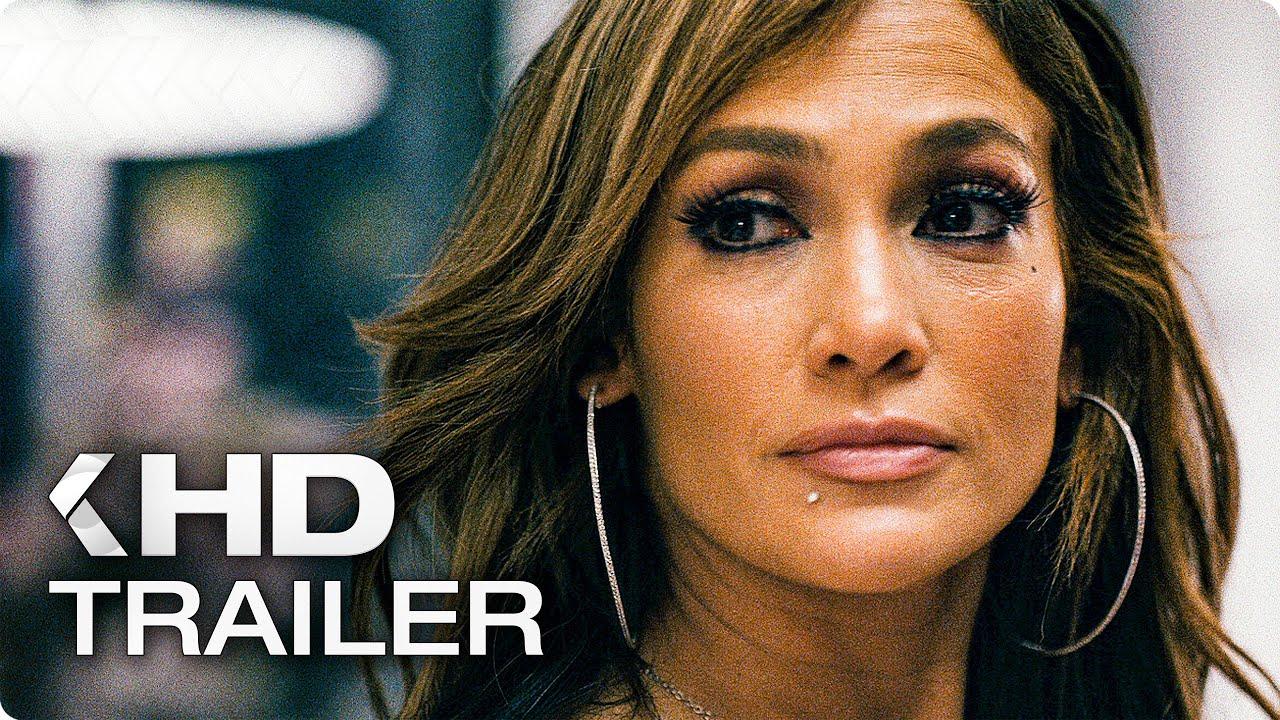 New Trailer: Hustlers, 2019 -  Jennifer Lopez
