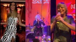 Дубцова запретила Бузовой петь на своем дне рождения