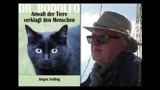 Interview zu Dr. Rodolfo Anwalt der Tiere verklagt den Menschen mit von Michael Weyland - was? Weyland Audio & TV Service Rundfunk & Fernsehproduktionen